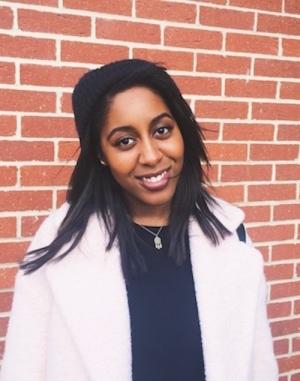 Akesha Reid