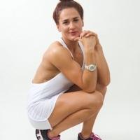 ANNA REICH : PERSONAL TRAINER