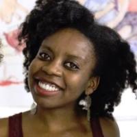 Ifeyinwa Frederick : Co-founder / entrepreneur