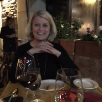 Kristine Mackey : Vice President