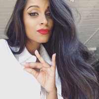 YouTuber Lilly Singh wants to teach you 'How to be a Bawse'