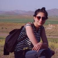 Reena Verma : Digital Producer