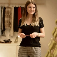 Amanda Overs : Founder, I CAN MAKE SHOES
