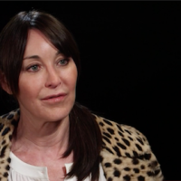"Jimmy Choo co-founder Tamara Mellon: ""How is it possible that I was the only woman on the board?"""