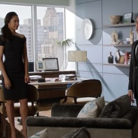 45 times Jessica Pearson slayed office fashion in 'Suits'