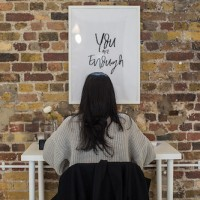 In conversation with Layla Rivelino, founder of women's co-working space 'We Heart Mondays'