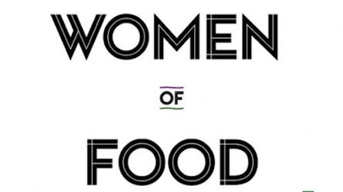 women-of-food-logo