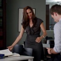 38 times Meghan Markle slayed office fashion as Rachel Zane in 'Suits'