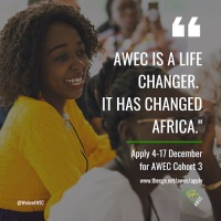 Applications open for the 2020 African Women Entrepreneurship Cooperative